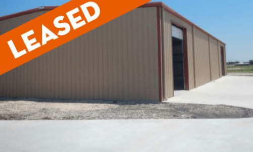 _LEASED / Round Rock / Office Warehouse