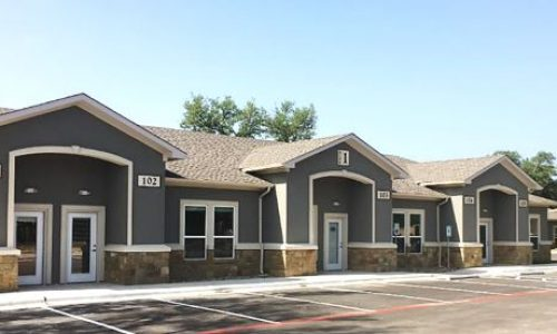Cedar Park / Lease / Office Condo