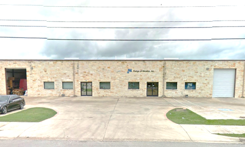 Pflugerville / Lease / Office Warehouse Space