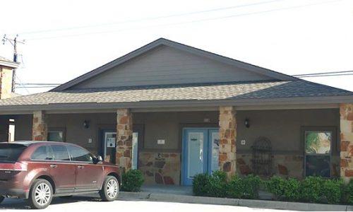 Round Rock / Lease / Office at Legends Village