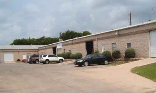 Hutto / Lease / Office Warehouse