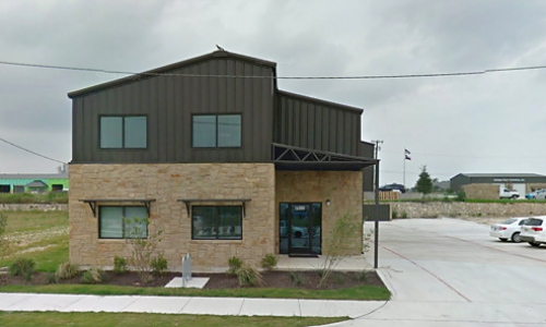 Round Rock / Lease / Office Warehouse