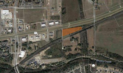 Round Rock / Sale / Retail Land