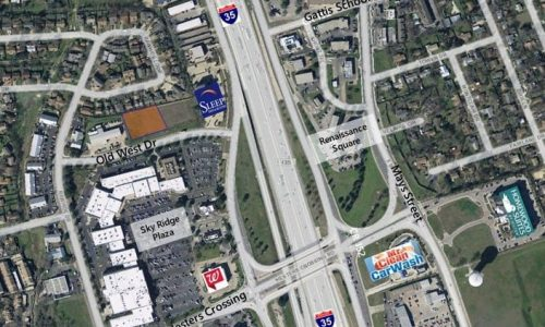 Round Rock / Sale / Development Opportunity Near Hesters Crossing