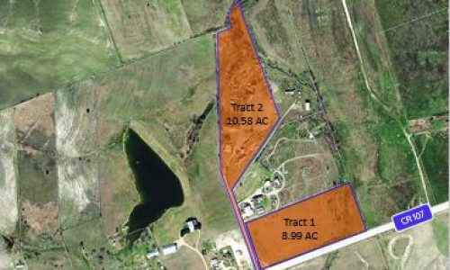Georgetown & Hutto / Sale / Unrestricted & Improved Land