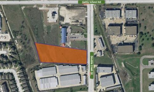 Round Rock / For Sale / Commercial Development