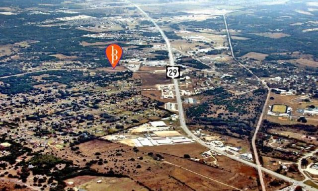 Liberty Hill / Sale / Commercial Investment Land