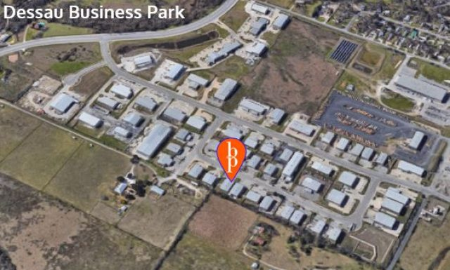 Pflugerville / For Lease / Office Warehouse