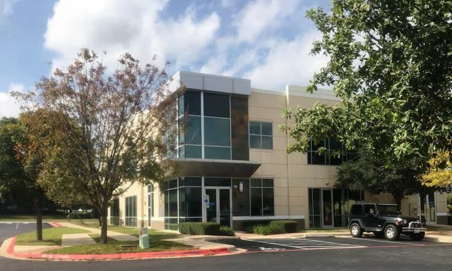 Round Rock / Sale / Office Building