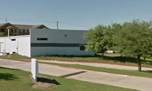Round Rock / For Lease / Office Warehouse Manufacturing