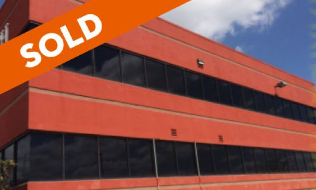SOLD / Austin / Office